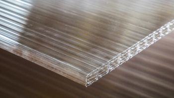 Themoclear MultiWall Polycarbonate 20mm 2100 mm x 5800mm