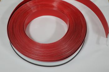 CHANNELUME RED 90MM 50mtr