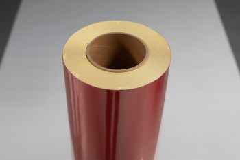 Reflective Sheeting 1.24 x 45.7 Mtr RED