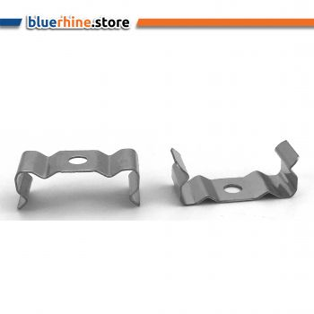 Metal Fixing Mounting Clips for Aluminum Profile S1707/S1715