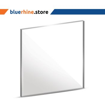 Extruded Clear Acrylic sheet 8 x 3050 x 2050 mm