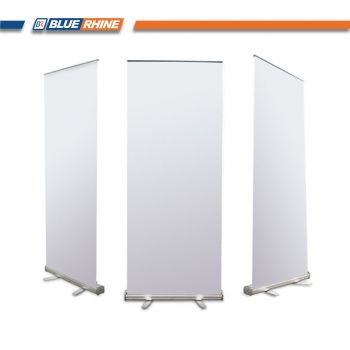 Roll Up Stand Silver 60 x 160, Economic