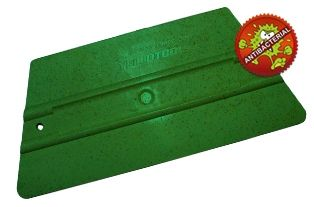 YT13PWDCA01 - YELLOTOOLS ANTI-BACTERIAL SQUEEGEE GREEN