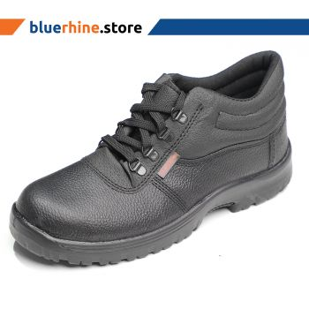 High Angle Safety Shoes 43